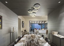 Rent Luxury Villa Kintaparc Saint Tropez Dining Room
