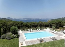Rent Villa Marvellous Saint Tropez Beach Pool Sea view
