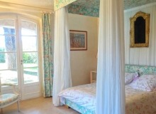 holiday rental villa les parcs de saint tropez bedroom