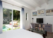 let villa mariana st tropez route des carles independent apartment