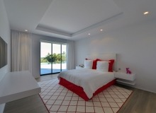 holiday rental villa st tropez tahiti bedroom