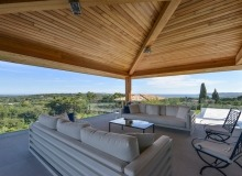 rent villa st tropez tahiti outdoors