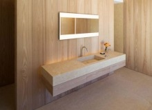 let villa pureart les parcs de st tropez bedroom bathroom