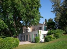 let villa chesaine st tropez sainte anne property
