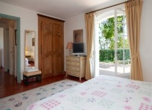 holiday rental villa chesaine st tropez sainte anne bedroom
