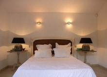 holiday rental  st tropez domaine de la castellane villa hollanda bedroom