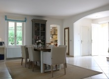 villa for let st tropez domaine de la castellane villa hollanda living area