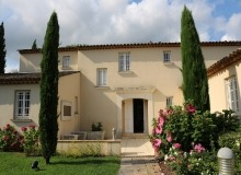 villa for rent st tropez domaine de la castellane villa hollanda terrace