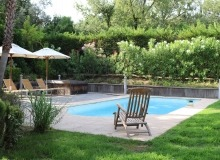 villa for rent st tropez domaine de la castellane villa hollanda pool