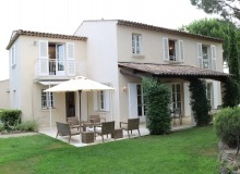 villa for rent st tropez domaine de la castellane villa hollanda property