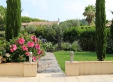 villa for rent st tropez domaine de la castellane villa hollanda garden