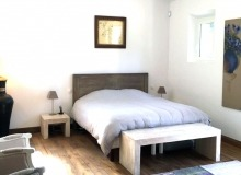 holiday rental st tropez route des plage villa lei mares bedroom