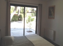 villa for rent st tropez route des plage villa lei mares bedroom