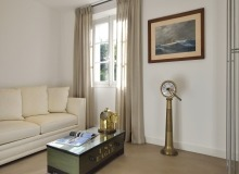 holiday rental les parcs de st tropez royal palm bedroom
