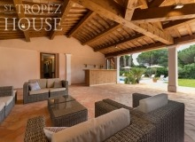 villa for rent tahiti st tropez villa tabou terrace