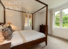 holiday rental tahiti st tropez villa tabou bedroom