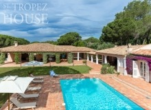 villa for rent tahiti st tropez villa tabou swimming pool