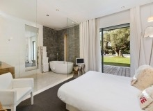 holiday rental les salins st tropez villa casa a bedroom
