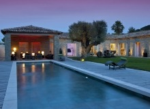 villa for rent les salins st tropez villa casa a swimming pool