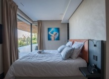 villa for rent pampelonne beach vertige bedroom
