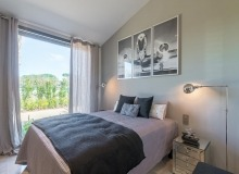 rent villa boulliabaisse st tropez palmieros bedroom