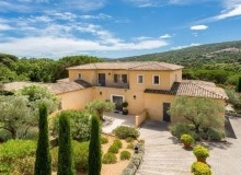 rent villa ramatuelle outside