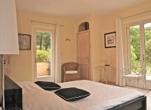 holiday rental villa ramatuelle bedroom