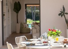 villa for rent le parcs des st tropez agape outdoors living room