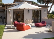 holiday property le parcs des st tropez agape terrace