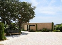 villa for rent escalet ramatuelle sea lodge property