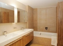 villa for rent escalet ramatuelle sea lodge bathroom