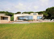 villa for rent escalet ramatuelle sea lodge property view