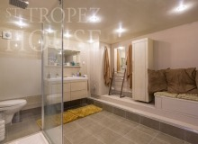 Luxury Villa Belieu Saint Tropez - Shower