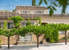 Luxury Villa Belieu Saint Tropez - profile