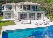 Rent Villa Les Marres Luxe St Tropez - property