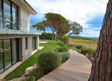 villa for rent st tropez les marres luxe property