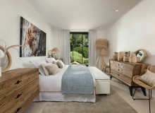 holiday rental les marres luxe st tropez bedroom