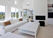 villa for rent pampelonne beach mistra 55 living area