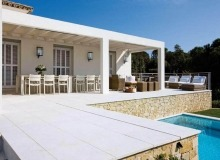 villa for rent pampelonne beach mistra 55 terrace