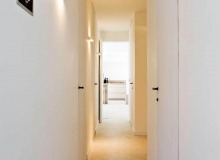 villa for rent pampelonne beach mistra 55 house hallway