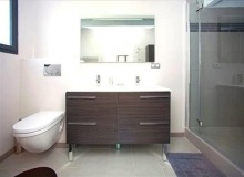 Rent Villa Carpe Diem St Tropez - bathroom