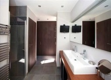 Rent Villa Carpe Diem St tropez - double bathroomRents Villa Carpe Diem St tropez - double bathroom