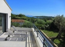 Rent Villa Carpe Diem St tropez - terrace