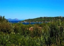 Rent Villa Carpe Diem St Tropez - sea view