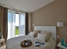 villa for let escalet flamingo bedroom