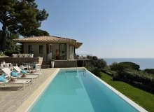 villa for rent escalet flamingo swimming pool