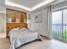 villa for rent les parcs de st tropez cosmos guest bedroom