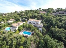 Villa VILLA POINT DE VUE | StTropezHouse