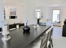villa for rent les salins st tropez many dining area