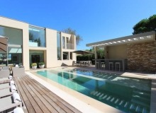 villa for rent carlo st tropez centre pool house